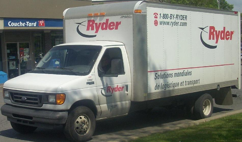 Facts about Ryder Truck Rental Cost for Different Sizes and Moves?