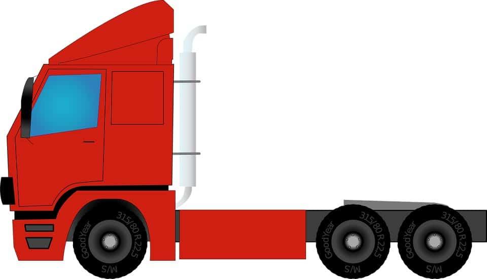 Semi Truck Rental
