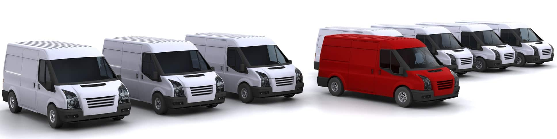 Van Rental Reviews: What You Should about Different Brands, Seaters Vans and Costing