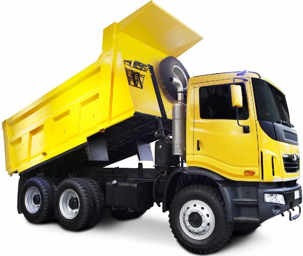 Dump Truck Rental USA