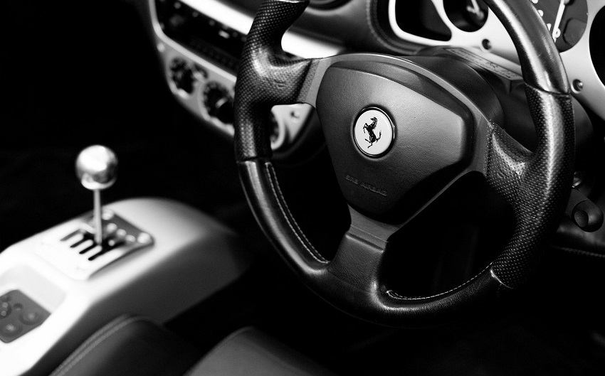 How much money is it to rent a Ferrari in USA?