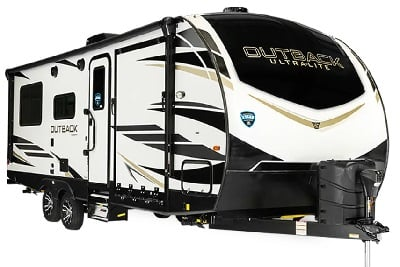 Are Keystone campers good quality?