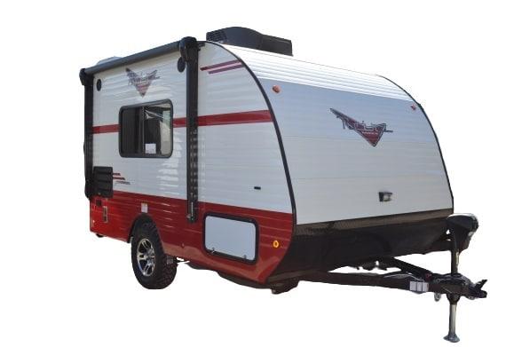retro trailers for sale