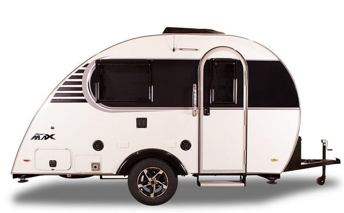 Mini Max Camper