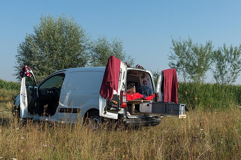 Five Reasons You May Love Stealth Camper Van Today – ALWAYS!
