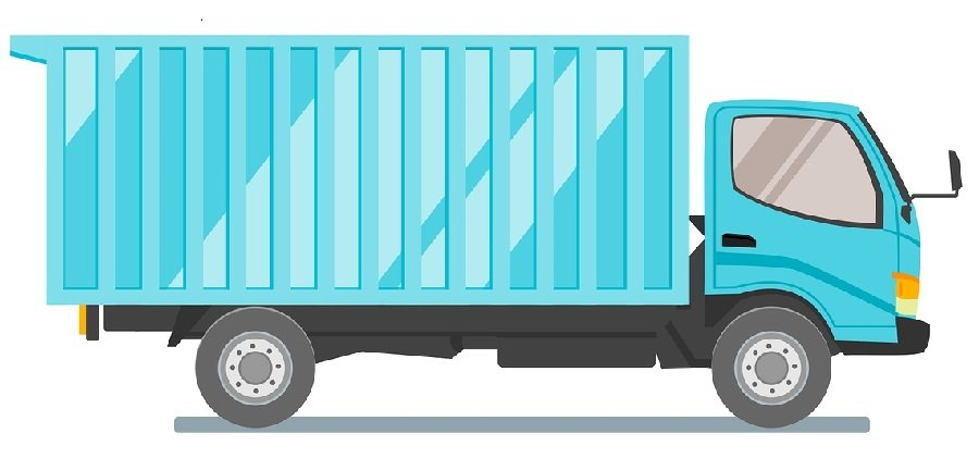 What is Box Truck MPG or Distance Gas Mileage of Small to Medium Moving Trucks?