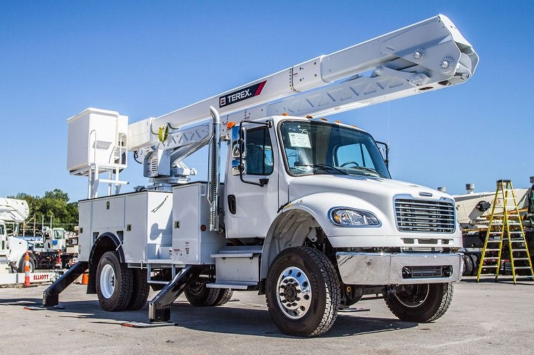 Are Hi Ranger Telescopic Bucket Truck and Devices The Best on The Market?