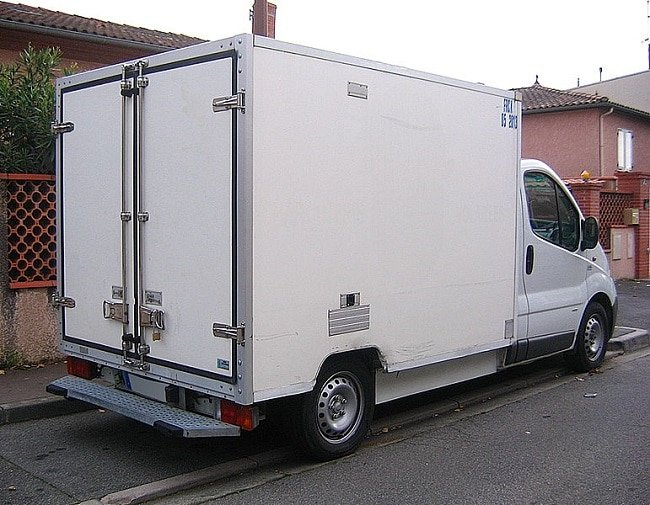 How Does A Refrigerated Van Work and Cost to Rent or Buy?