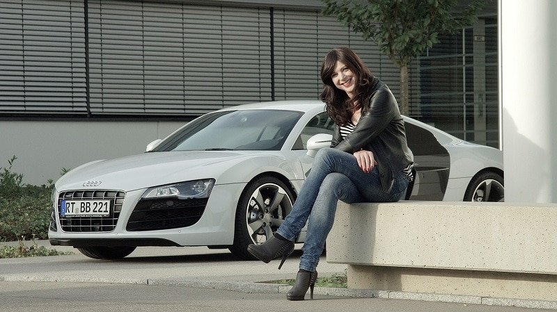 What Value Do You Get When You Rent An Audi R8 Sport Model?