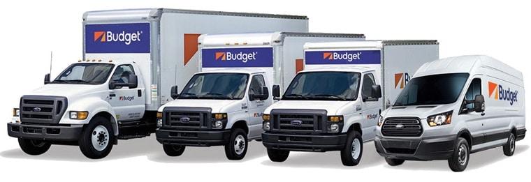 Understanding the Budget Truck Costco Partnership