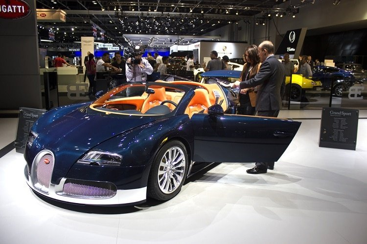 Bugatti Rental Vs Leasing – Which is Better and Why?