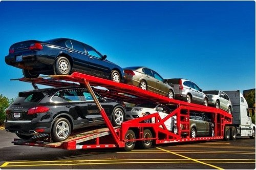 How Do Classic Car Transporters Ship Across The Country and Average Fees By Miles?