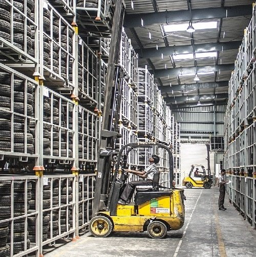 Facts About 15000 LB Forklift Rental
