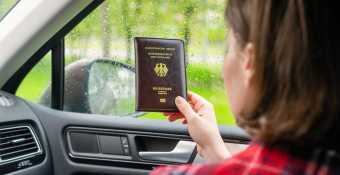 Driving Tips When Renting a Car in a Foreign Country