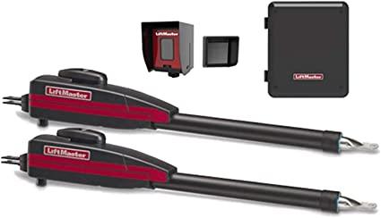 LiftMaster LA400 Dual Swing Automatic