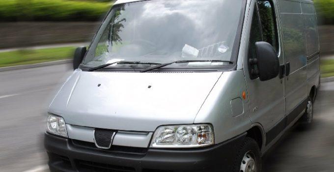 Best Cargo & Passenger Van Rental Service