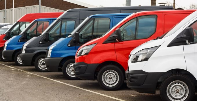 Light Duty Vans Perfect For Your Business