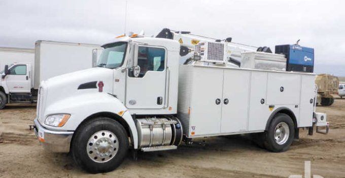 How to Buy Used Mechanic Trucks Under 5000 Dollars and How / Where to Get These Bargains?