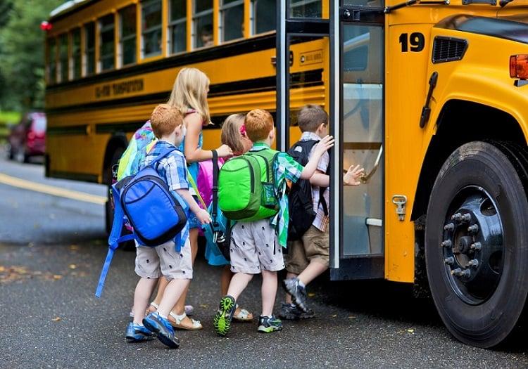 Benefits Of School Buses