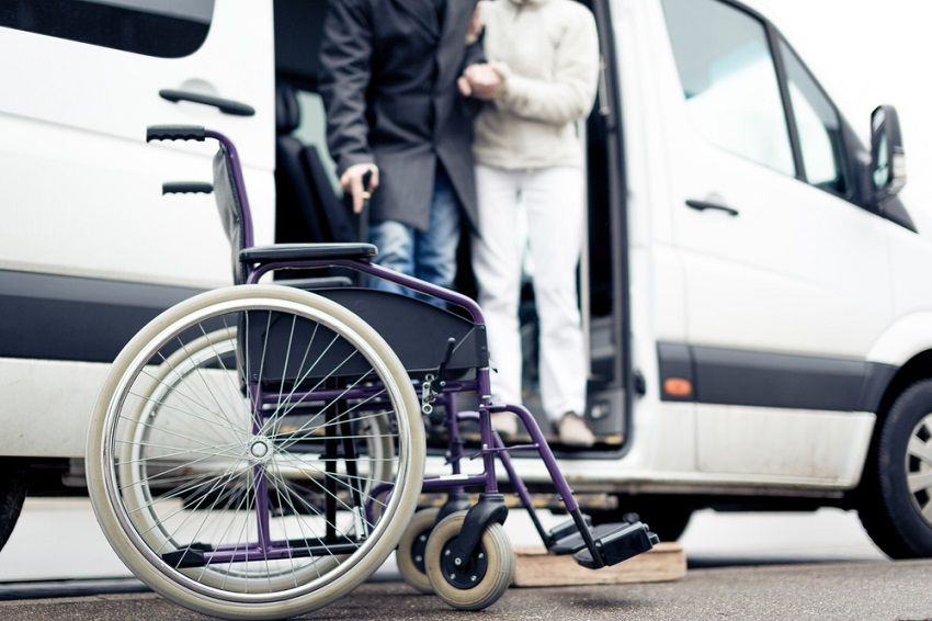 Wheelchair Van Availability & What To Look For When Buying