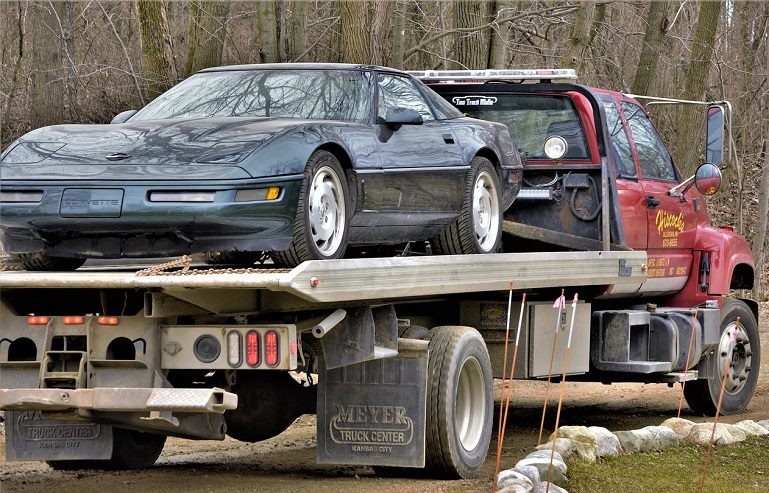 Ford Flatbed Tow Truck Reviews
