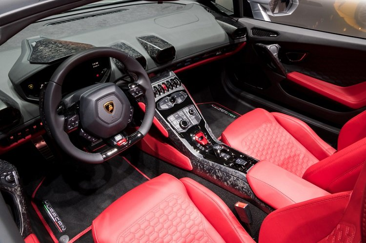 How Much Is Insurance On A 2019 Lamborghini?