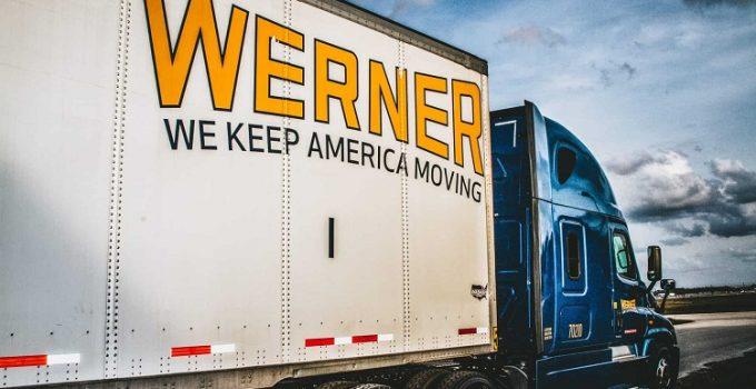 Do Werner Have Refrigerator Vehicles? Or Do Werner Trucks Have Refrigerators and Inverters?