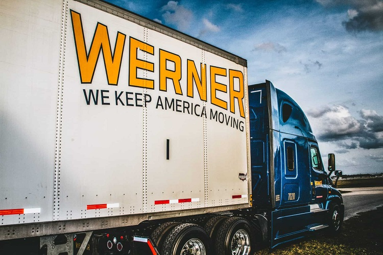 How Much Does Werner Trucks Pay Per Mile?