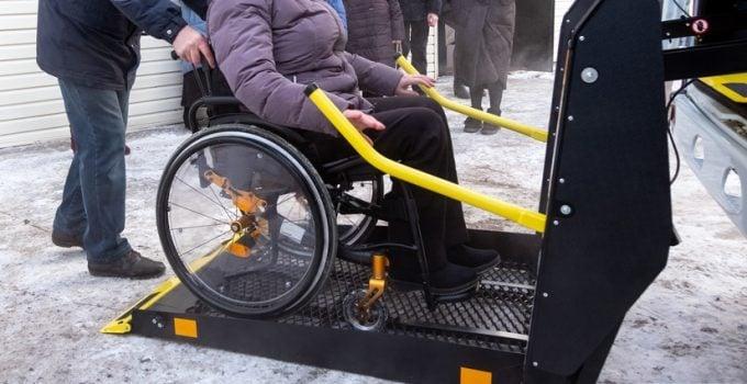 Used Handicap Van and Wheelchair Vans For Sale By Owner