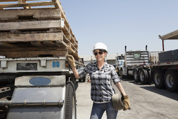 What Trucking Companies Will Pay For CDL Training?