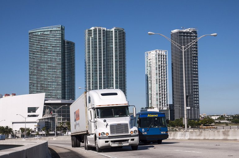 Do Non Moving Violations Affect CDL?